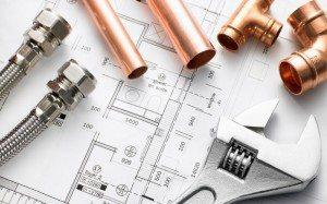 plan outils réparation plombier chauffagiste Etterbeek