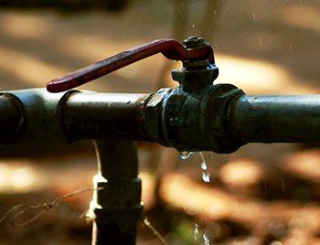 comment trouver une fuite d eau dans une maison