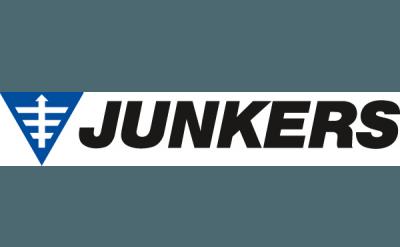 La marque et logo Junkers