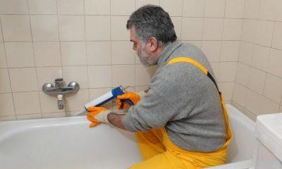 fabulous rparer et remplacer la baignoire dans votre salle de bain with changer un robinet de baignoire - Changer Le Robinet D Une Baignoire