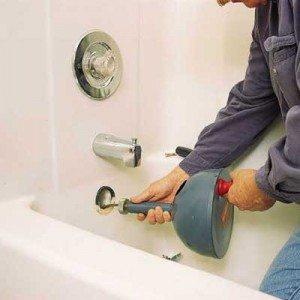 débouchage baignoire canalisation