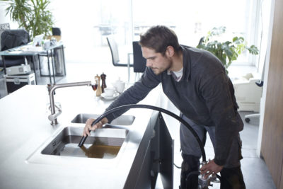 Débouchage évier bruxelles, débouchage lavabo