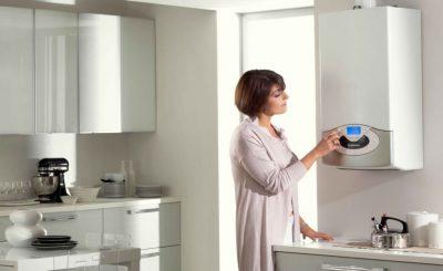 Placement du chaiffe eau dans la cuisine et son utilisation est facile
