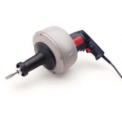 Furet déboucheur électrique, débouchage canalisations