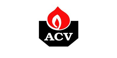 Logo et la marque ACV