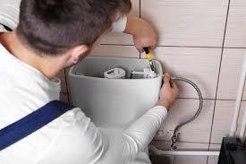 réparation toilette bruxelles