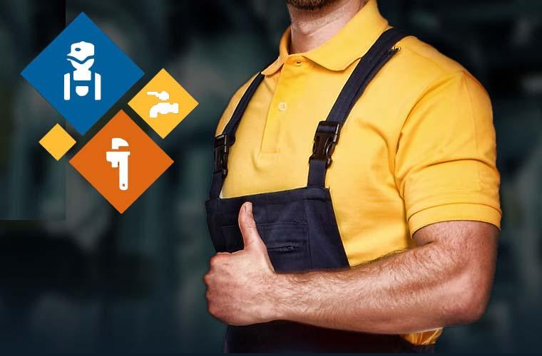 garantie sur travaux de plomberie chauffage débouchage